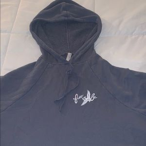 FP Movement Cropped Hoodie